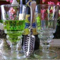 Absinthe Glass Sets