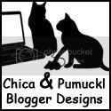 Chica & Pumuckl Blogger Designs