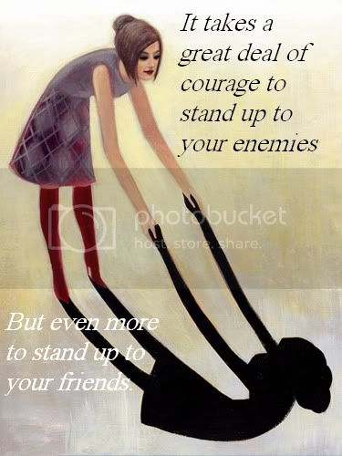 Courage Pictures, Images and Photos
